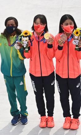 el-podio-mas-joven-en-la-historia-de-los-juegos-olimpicos