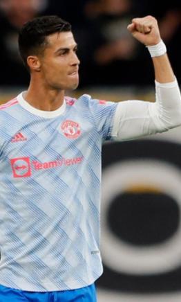 cristiano-ronaldo-no-deja-de-asombrar-a-ole-gunnar-solskjaer-en-manchester-united-2