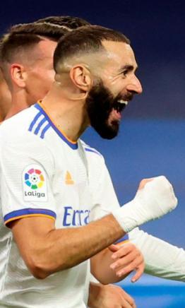 la-emocion-de-karim-benzema-por-sus-200-goles-en-la-liga-con-el-real-madrid